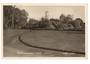 Real Photograph by Acme of Public Gardens Levin. - 69554 - Postcard