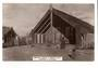 Postcard of Meeting House and Mission Hall Ohinemutu Rotorua. 1911. - 69612 - Postcard