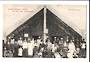 Postcard by Winzenberg of Maori Meeting House Te Ore Ore Masterton. - 69626 - Postcard