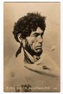 Real Photograph published by Tanner of Maori Chief from Bay of Islands. - 69645 - Postcard