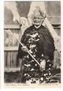 Postcard of Maori Woman. - 69678 - Postcard