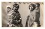 Real Photograph of Maori Women. - 69679 - Postcard