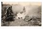 Real Photograph. Cooking in boiling pool Whakarewarewa. - 69680 - Postcard