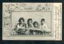Postcard of Maori Children. - 69690 - Postcard