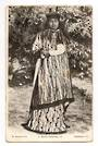 Postcard of a Maori Princess. - 69692 - Postcard