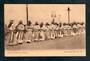 Postcard of Maori Poi Dance - 69700 - Postcard