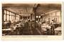 Real Photograph of the moderistic restaurant of The Premier Drapery Co Ltd of Palmerston North. Adverting card. - 69812 - Postca