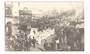 Real Photograph of The 1919 Peace Parade in Masterton. - 69822 - Postcard