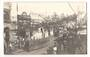 Real Photograph of The 1919 Peace Parade in Masterton. - 69823 - Postcard