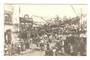 Real Photograph of The 1919 Peace Parade in Masterton. - 69824 - Postcard