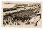 Real Photograph of HMS Renown at Melbourne on the Royal Tour 1927 - 69969 - Postcard