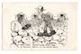 Postcard of Humor from Trentham Military Camp World War 1. - 69982 - Postcard