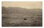 Real Photograph by Zak of the Rifle Range Trentham. - 69984 - Postcard