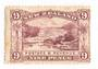 NEW ZEALAND 1898 Pictorial 9d Purple. London Print. Very Fresh. - 74095 - LHM