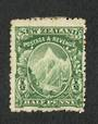 NEW ZEALAND 1898 Pictorial ½d Green. Cowan unwatermarked paper. Perf 14. - 75023 - Mint