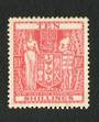 NEW ZEALAND 1931 Arms 10/- Red. - 75225 - Mint