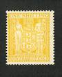 NEW ZEALAND 1931 Arms 1/3d Lemon. - 75298 - UHM