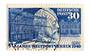 WEST GERMANY 1949 75th Anniversary of the Universal Postal Union. - 75469 - FU